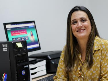 Alice Orrú é a nova Pró-reitora de Graduação da UNIFAE