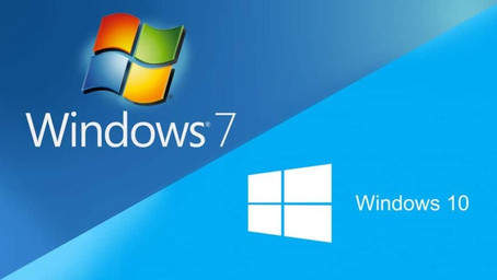 HOW TO UPGRADE WINDOWS 7 TO 10 WITH MIRASYS VMS
