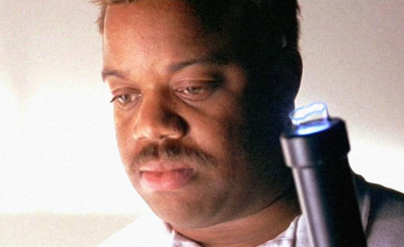 Mark Christopher Lawrence, Terminator-2-