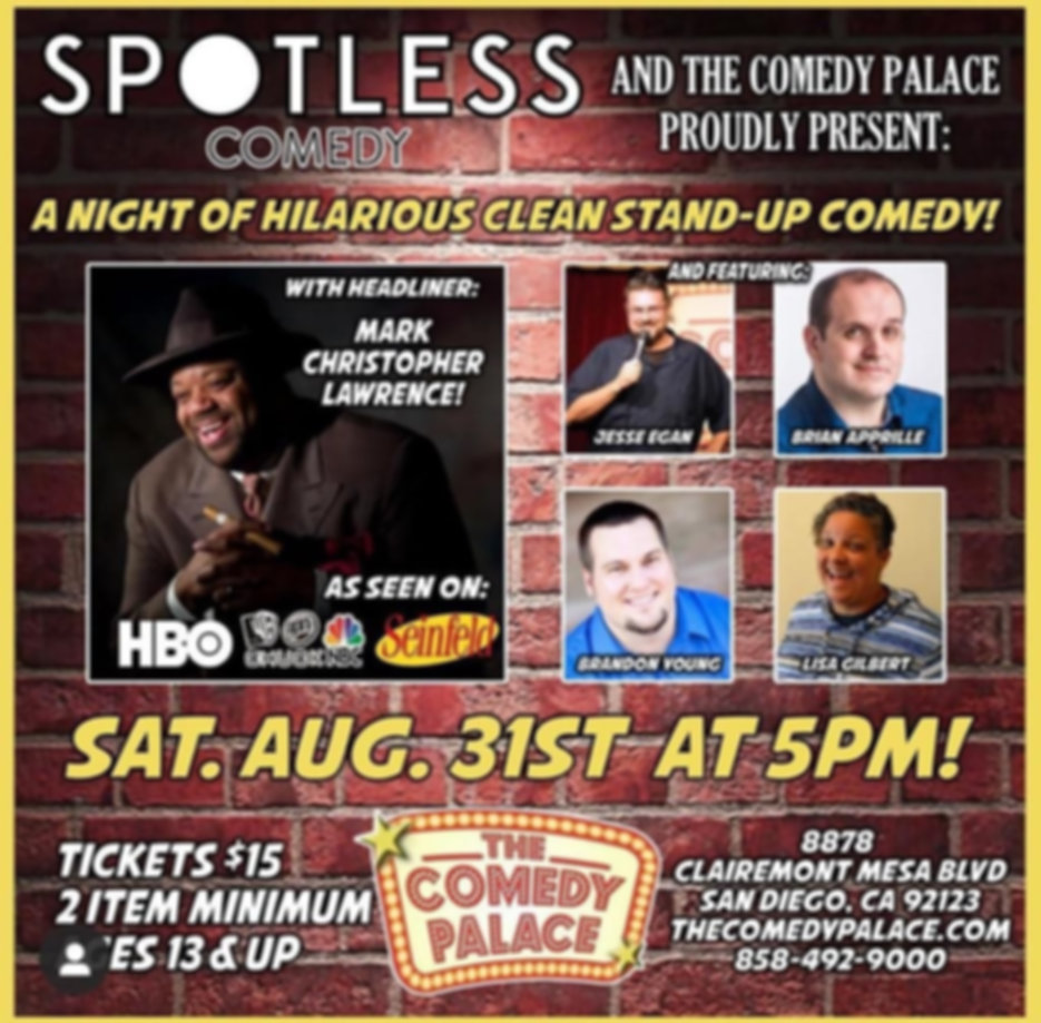 Spotless Comedy MCL.jpg
