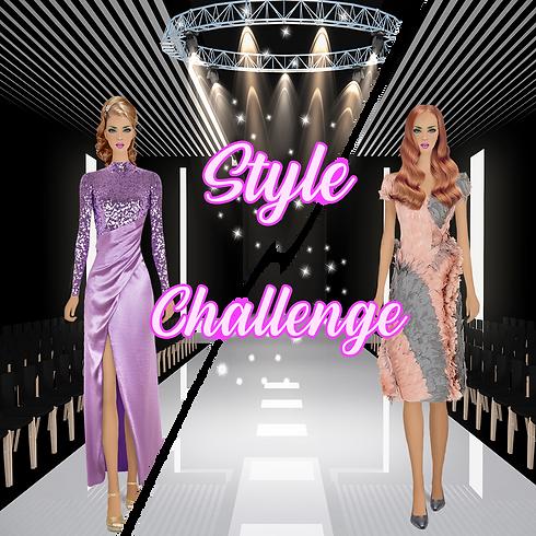 Fashion Cat Dressing Style Challenge 2
