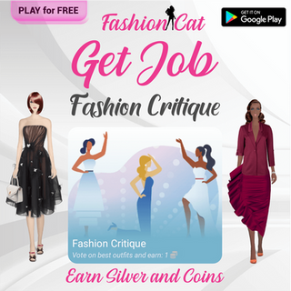Fashion Critique - Get Job