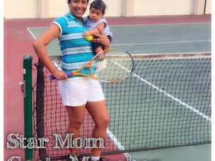 Star Mom : Geeta Manohar