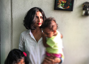 Why do Indian Feminist Moms find it hard to embrace the feminist label?