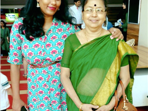 My Super Mom-in-Law