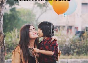 Star Mom : Akanksha Arora Sharma