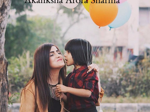 Star Mom : Akanksha Arora Sharma