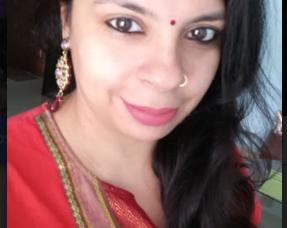 Inspiring Single Moms: Featuring : Sanjanaa