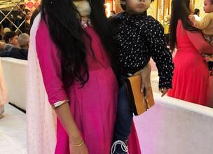 Moms Who Blog : Priyadarshini Panda