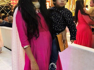 Moms Who Blog : Priyadarshini Panda