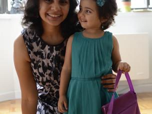 Star Mom: Anushya Rajagopalan Mamtora