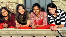 The Inspiring Indian Moms behind Namaste Switzerland