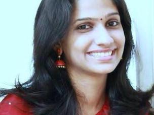 Star Mom : Neethu Nambiar
