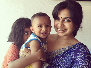 World Of Moms Feature : Three Blessings and Three Challenges I Have Faced as an Expat Indian Mom