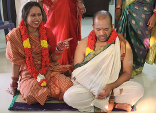 Unity In Diversity Special : An Arranged Inter-State Marriage