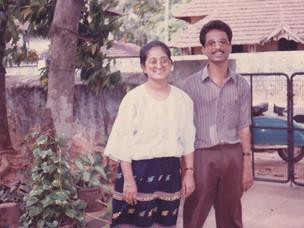 Unity in Diversity Special: The one whereAila meets Bhetki