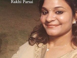 Moms Who Blog : Featuring Rakhi Parsai
