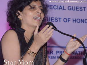 Star Mom : Dr. Swati Lodha