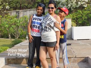 Gypsy Moms : Parul Tyagi