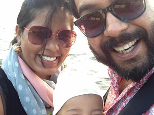 Mom Speak : Vani on Life After Her Angel Baby