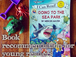Book Recommendation: Going to the Sea Park