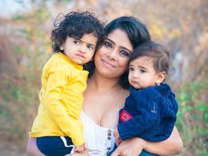 Star Mom : Kamana Gautam