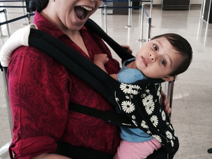 5 Reasons Why Flying With Kids Will Make You Feel Like A Celebrity