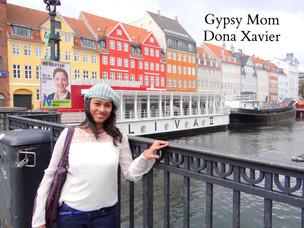 Gypsy Moms : Dona Xavier