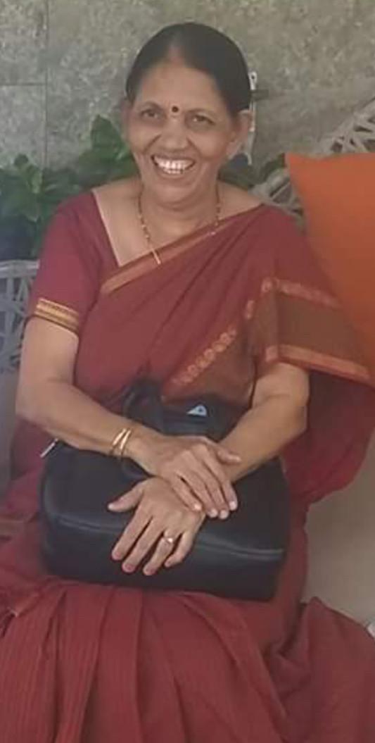 Mother Figure - Archana Teacher