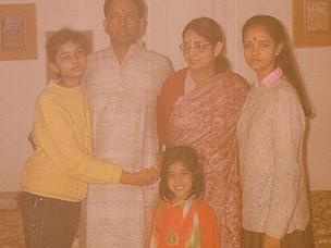 Meri Maa... No Other Like My Mother!