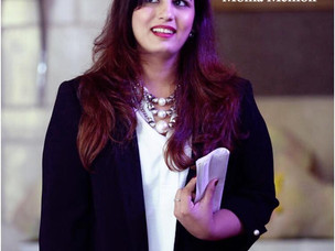 Moms Who Blog : Moina Memon