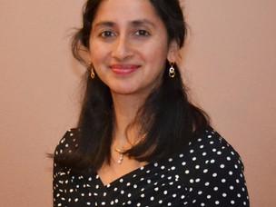 Moms Who Blog : Featuring Saumya Balasubramanian