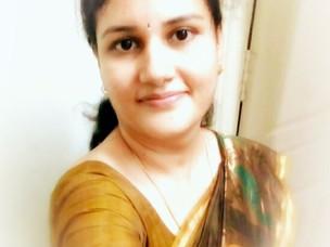 Moms Who Blog : Featuring Janani Viswanathan