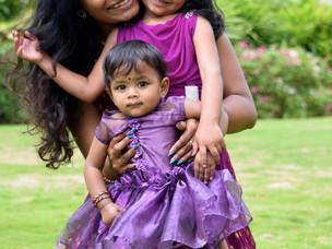 Star Mom : Rashmi Balakrishnan