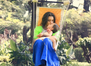 Inspiring Mompreneur: Sangeetha S.