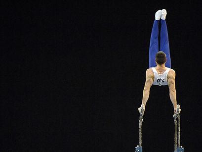 Sponte Sua Gymnastics - www.ssgymnasticsacademy.com