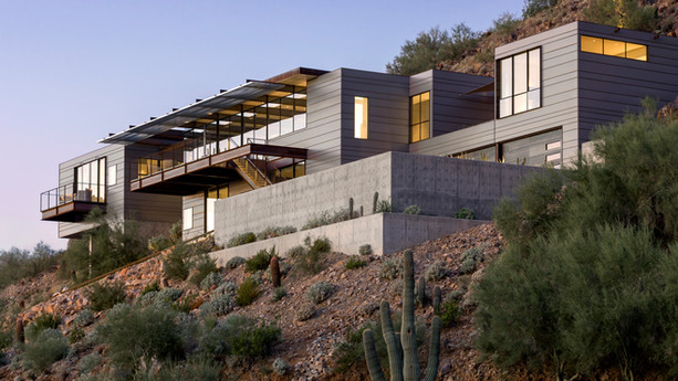 CLEARWATER RESIDENCE
