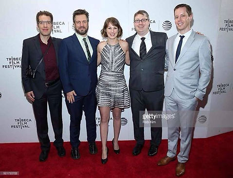 Tribeca Film Festival Premiere of Future