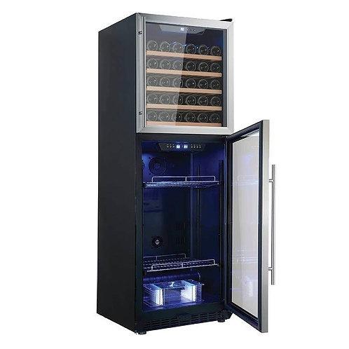 Климатическая камера + винный шкаф