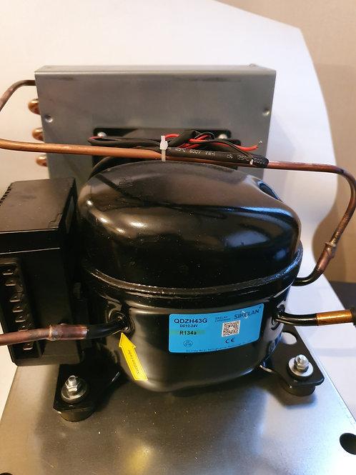 Компрессор для холодильника 12-24 вольт