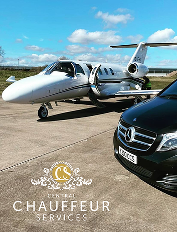 Central Chauffeur Services Airport Transfers
