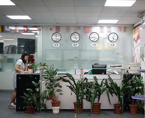 acrylic display factory reception.jpg