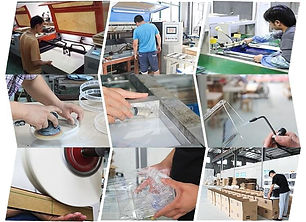 Our Production Workshop