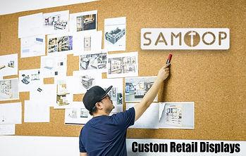 Samtop Display Company