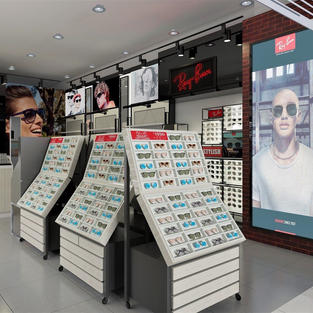 Optical Store Arrange