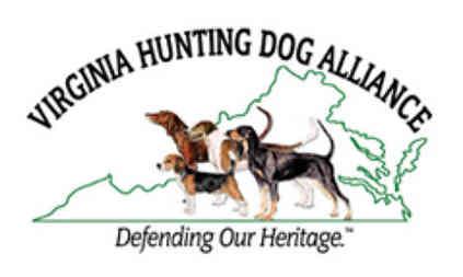 Virginia Hunting Dog Alliance
