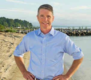 Congressman Rob Wittman US Congressional District 1