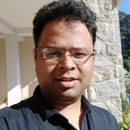 """""""The biggest problem is missing medical records..."""": Dr. Ankit Jain"""