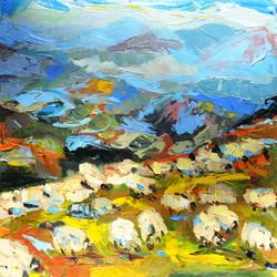 Sheep Flr 2