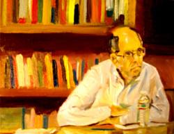 Bazerman and his books